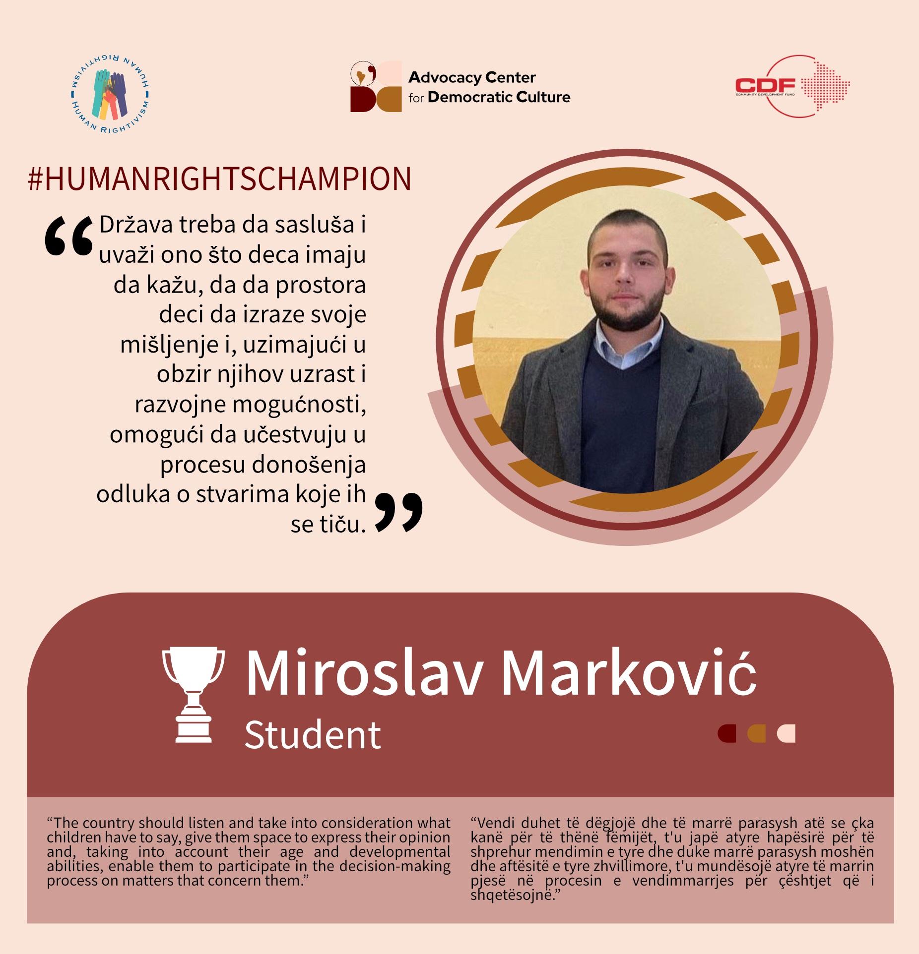 kampanja-promocije-ljudskih-prava-humanrightschampion-miroslav-markovic